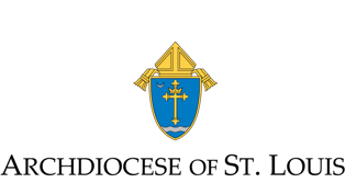 Archdiocese of St. Louis Logo